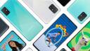 Smartphone, Samsung, Samsung Galaxy, Galaxy, Samsung Galaxy A51, Galaxy A, Samsung Galaxy A71, Galaxy A51, Galaxy A71