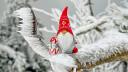 Weihnachten, Weihnachtsmann, Christmas