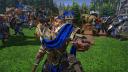 Blizzard, Strategiespiel, Echtzeitstrategie, Warcraft 3, Warcraft 3 Reforged