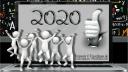 Kalender, PC-Kalender, PC-Kalender 2020