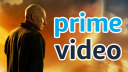 Amazon, Streaming, Filme, Streamingportal, Serien, Videostreaming, Amazon Prime Video, Prime Video, Star Trek Picard, Januar 2020