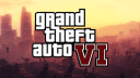 Gaming, Spiele, Logo, Games, Shooter, Rockstar Games, Gta, Take Two, GTA 6, Grand Theft Auto 6, GTA VI