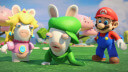 Spiele, Nintendo, Games, Konsolen, Nintendo Switch, Videospiele, Spielekonsolen, Mario, Raving Rabbids