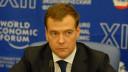 Russland, Präsident, Medvedev