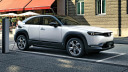Elektroautos, Elektroauto, Mazda, MX-30, Mazda MX-30