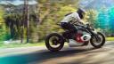 Elektromobilität, BMW, Elektroantrieb, Elektromotorrad, BMW Vision DC Roadster