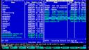 Windows 10, Ui, Retro, Optik, Windows Terminal, Röhrenmonitor, CRT