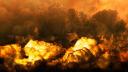 Australien, Feuer, Brand, Feuerwehr, Rauch