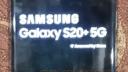 Samsung, Samsung Smartphone, Samsung Galaxy S20+, Galaxy S20+, S20+