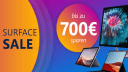 NBB, Sonderangebot, Surface Sale