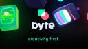 Logo, Nachfolger, Vine, Byte, Byte App, Creativity First