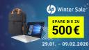 Hp, Angebote, NBB, Winter Sale
