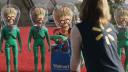 Super Bowl 2020: Das ganze Universum kauft bei Walmart ein