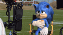 Trailer, Werbespot, Super Bowl, Paramount Pictures, Sonic, Super Bowl 2020, Paramount, Sonic The Hedgehog