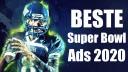 Tv, Werbung, Werbespot, Super Bowl, Super Bowl 2020, NFL, Football, Ads, Werbespots, Superbowl, American Football