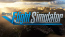 Microsoft, Gaming, Spiele, Logo, Games, Simulation, flugsimulation, Flight Simulator