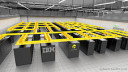 Erster Supercomputer mit Warmwasserk�hlung