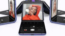 Smartphone, Samsung, Samsung Galaxy, Samsung Galaxy Z Flip, Bloom, SM-F700