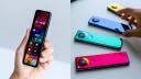 Smartphone, Smartphones, Google Android, Andy Rubin, Essential, Essential Phone, Gem, Essential Gem, Project Gem