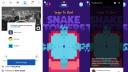 Spiele, Streaming, Facebook, Mobile Games, Facebook Live