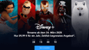 Streaming, Logo, Disney, Streamingportal, Filme, Serien, Videostreaming, Disney+, Vorbestellen
