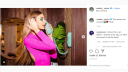 Social Media, Influencer, Natalia Taylor, Fake-Urlaub