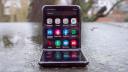 Smartphone, Samsung, Galaxy Z Flip