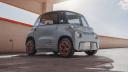 Elektroauto, Citroën, Ami