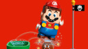 Nintendo, Super Mario, Lego, Mario, Spielzeug, LEGO-Set