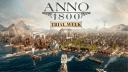 Anno 1800 - Neuer Trailer stimmt auf die Open Beta ein