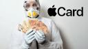 Coronavirus, Corona, Geld, Finanzen, Apple Card