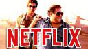 Streaming, Tv, Fernsehen, Netflix, Filme, Streamingportal, Serien, Videostreaming, Netflix Deutschland, März 2020, KW 12