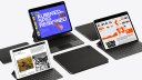 Magic Keyboard: So wird das Apple iPad Pro zum PC-Konkurrenten