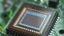 Chip, Kamera, Sensor, Ccd