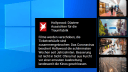 Microsoft, Windows, App, Beta, Nachrichten, News Bar