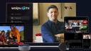 Streaming, Tv, Fernsehen, Fernseher, Aktion, Waipu.tv, waipu