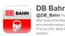 Deutsche Bahn, Bahn, Db