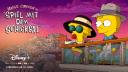 """Serie, TV-Serie, Disney, Disney+, Die Simpsons, Maggie Simpson in """"Spiel mit dem Schicksal"""""""