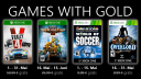 Microsoft, Trailer, Gaming, Spiele, Xbox One, Games, Download, Gratis, Kostenlos, Games with Gold, Xbox LIVE Gold, Herunterladen, Warhammer 40k, Mai 2020, Xbox Game Pass Ultimate, V-Rally 4, Overlord II, Sensible World of Soccer