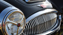 Auto, Austin Healey 3000