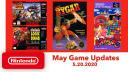 Retro-Spiele: Neue NES- & SNES-Klassiker für die Nintendo Switch