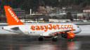 Flugzeug, Flieger, EasyJet