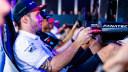 Rennspiel, Audi, Rennfahrer, Daniel Abt