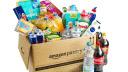 Amazon, Versand, Paket, Amazon Pantry
