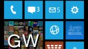 App, Windows Phone 8, Startscreen