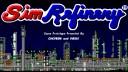 Maxis, Sim City, Chevron, Sim Refinery, Sim Ref, SimRef