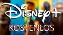 Streaming, Logo, Streamingportal, Disney, Kostenlos, Videostreaming, Disney+, ende, Disney Plus, Trial