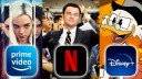 Streaming, Tv, Fernsehen, Netflix, Filme, Streamingportal, Serien, Videostreaming, Amazon Prime Video, Disney+, Juni 2020, Juli 2020, KW 27