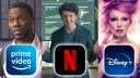 Streaming, Tv, Fernsehen, Netflix, Filme, Streamingportal, Serien, Videostreaming, Amazon Prime Video, Disney+, Übersicht, KW 30