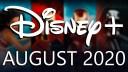 Streaming, Tv, Fernsehen, Stream, Filme, Serien, Streamingportal, Disney+, Disney, Videostreaming, Teaser, August 2020